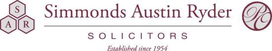 Simmonds Austin Ryder Solicitors